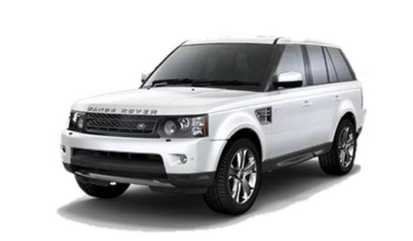 RANGE ROVER 3.0 HSE SPORT 4X4 JEEP